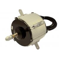 Cheap 1650RPM Three Phase HVAC Electric Motors For Fan , 150w / 1100 W for sale