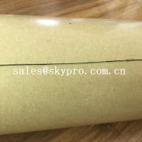 Quality Rubber Anti Corrosion Butyl Rubber Mat Roll High Property Anti Corrosion Tape wholesale