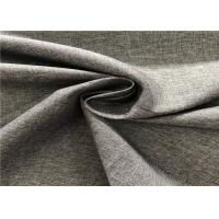 Buy cheap 2/2 Twill Polyester Fabric Breathable , Water Resistant Polyester Fabric For from wholesalers