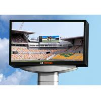 China P4 P5 SMD Outdoor LED Billboards For Indoor / Outdoor Die - Casting Rental on sale