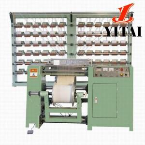 China YTC-W 401 High speed latex warping machine on sale