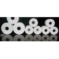Quality receipt cashier termal peper roll wholesale