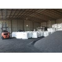 Quality High Carbon Graphite Recarburizer Carbon Additives Low Sulfur For Foundry wholesale