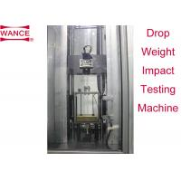 Quality High Performance Drop Weight Impact Test Machine Puncture Test For Plastic Film wholesale