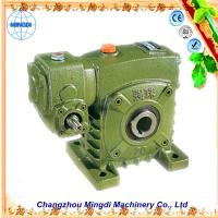 Quality High Reliability Industrial Gearbox 25kw At Least 12 Months Warranty wholesale