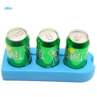 Quality Beer Wine Beverage Can Drink Cooler Ice Brick Food Safe Fast Chilling wholesale