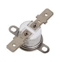 Quality Auto KSD301 Bimetal Disc Snap Action Thermostats For Refrigerator , High Accuracy wholesale