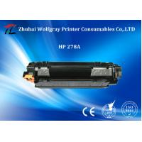 China Compatible toner cartridge full for HP  CE278A  at the best price on sale