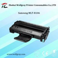 China Compatible for Samsung MLT-R106  toner cartridge on sale