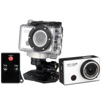 Quality 5.0MP WDV5000 Full HD 1080P Underwater Action Sport Camera CAM WiFi DV Camcorder wholesale