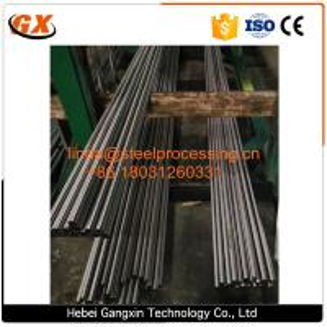 China China High quality Ck45 Hydraulic Cylinder Hard Chrome Plated Piston Rod on sale