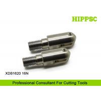 Quality Sigle Insert Compression Router Bit / Metric Router Bits For Aluminum wholesale