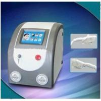 Quality Double E-light RF Acne Removal Treatment Machine 15mm / 25mm For Tumefaction / Scar Removal wholesale