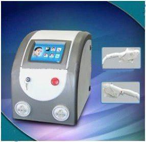 Quality Portable 7 Filters E-Light Skin Rejuvenation Equipment For Red Face Treatment wholesale