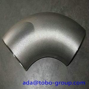 """Cheap 6"""" 90° LR SCH 20 SEAMLESS BUTT WELD Elbow ASTM A 403 WP316L for sale"""