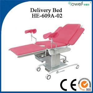 China Gynecology examination table on sale