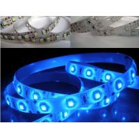 Quality Red Blue Green Yellow 1210 3528 SMD 9.6W 120LEDs/M Flexible Led Strip Lights CE ROHS wholesale