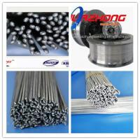 Buy cheap Copper-Aluminum flux cored brazing welding wire copper aluminum filler metal,alloy or not alloy,flux-cored solder wire product