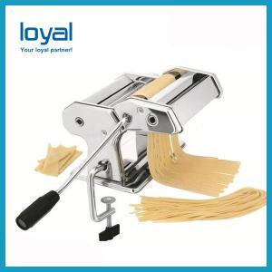 Quality 2019 New Electric Type Instant Noodles Production Line wholesale