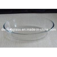 Cheap Glass Bakeware, Baking Tray, Baking Plate for sale