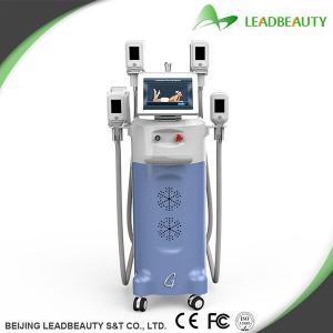 Quality cryo fat freeze cryolipolysis freezing slimming GERMANY  skin cooling system wholesale
