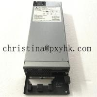 Cheap Cisco PWR-C2-250WAC POWER SUPPLY for 3650 and 2960XR Fully Tested Good Work for sale