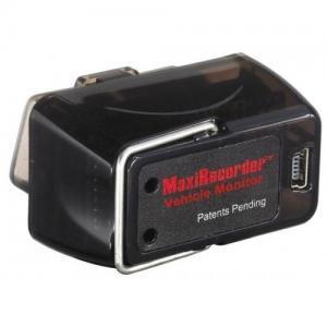 Quality MaxiRecorder Vehicle Monitor OBD2 Car Scanner / Obd2 Car Diagnostics Tool wholesale