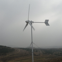 China 2kw offshore wind turbines on sale
