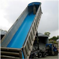 Quality Non-stick UHMWPE truck bed liner, plastic inner liner wholesale