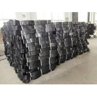 Quality 50mm-200mm height smooth furface HDPE Geo cell for reforcement by professional factory price wholesale