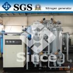 Quality CE /  Energy Saving PSA Nitrogen Generator Nitrogen Generation Package wholesale