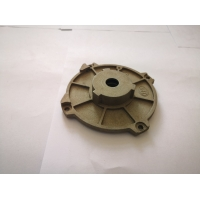 China End Cover Aluminum Die Casting Parts on sale