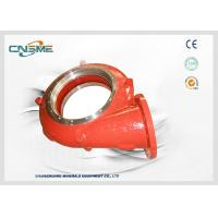 Quality Centrifugal Pump Accessories Magnum Slurry Sand Pump Hard Metal Casing / Impeller wholesale