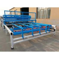 Quality Automatic Feeding Wire Mesh Welding Machine For 3D Mesh Panel wholesale