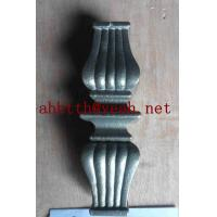 China cast iron balusters on sale