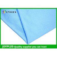 Diamond pattern microfiber cleaning cloth  Golf cleaning cloth