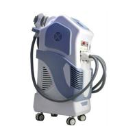 Quality 750 - 1200nm Permanent IPL Hair Removal Equipment / Machine With 5 Spot Size wholesale