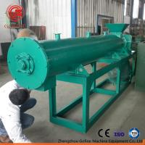China Durable Organic Fertilizer Granulator Chicken Manure Pellet Machine High Performance on sale