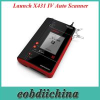 Quality Launch X431 IV Auto Scanner X-431 IV Master Update Version wholesale