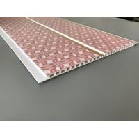 Quality Heat Proof Durable Bathroom Plastic Wall Panels Polyvinyl Chloride Material wholesale
