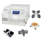 Quality Low Speed Portable Centrifuge Machine / Medium Size Lab Centrifuge Machine BT5 wholesale