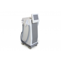 China 3 In 1 Ipl Laser Hair Removal Machine ISO9001 For Home on sale