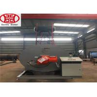 Buy cheap Industrial Gas Fired thermal oil heating boiler for plywood factory from wholesalers