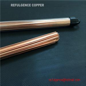 China Phosphorus brazing rod, BCu93P, BCuP-2 on sale