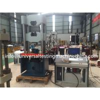 Buy cheap Satec Tensile Test Machine from wholesalers