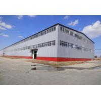 China Warehouse Steel Beam Standard Size For Prefabricated Factory on sale
