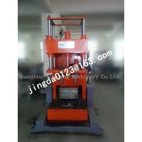 China High Quality Aluminum/Zinc Alloy Gravity Die Casting Machines(JD800) on sale