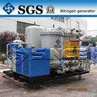 Quality PSA nitrogen gas equipment approved SGS/CE certificate for steel pipe annealing wholesale