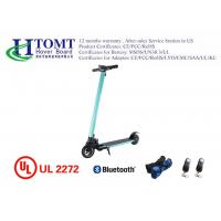 Quality 350W Brushless Motor Smart Balance Segway 2 Wheel Electric Standing Scooter wholesale