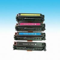 Quality Color Toner Cartridge with Color of CMYK wholesale